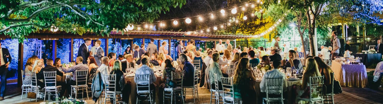 גן הגפן – גן אירועים בתל אביב